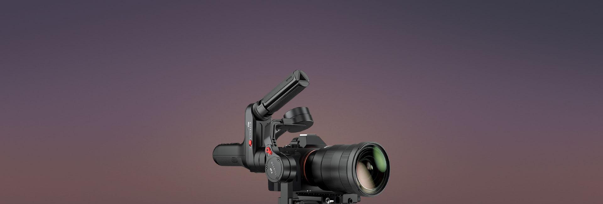 stabilizzatore fotocamera