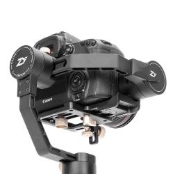 Crane Plus stabilizzatore di fotocamere a 3 assi